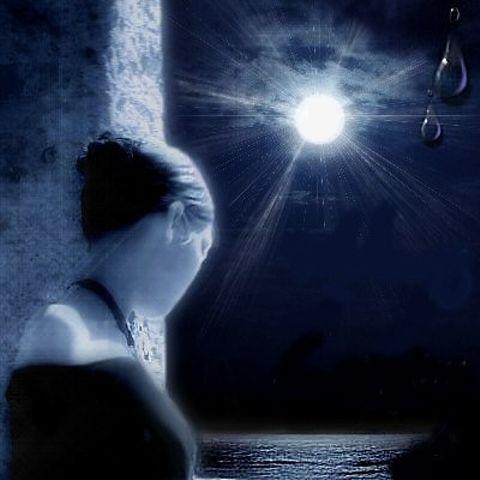 Notte di stelle ma vi - Affacciati alla finestra amore mio ...